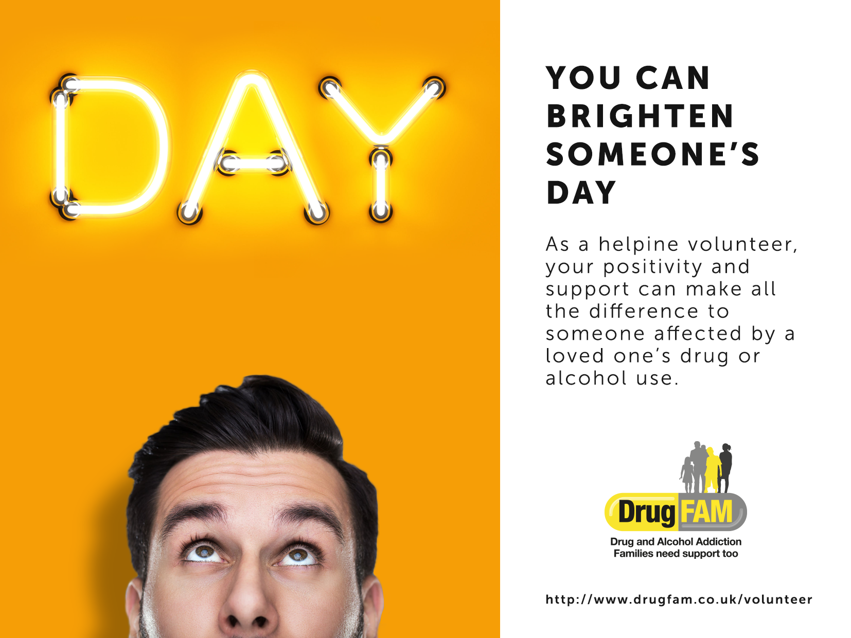 Brighten Day  A4 Posters Artboard 1